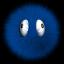 fuzzl_64_blue